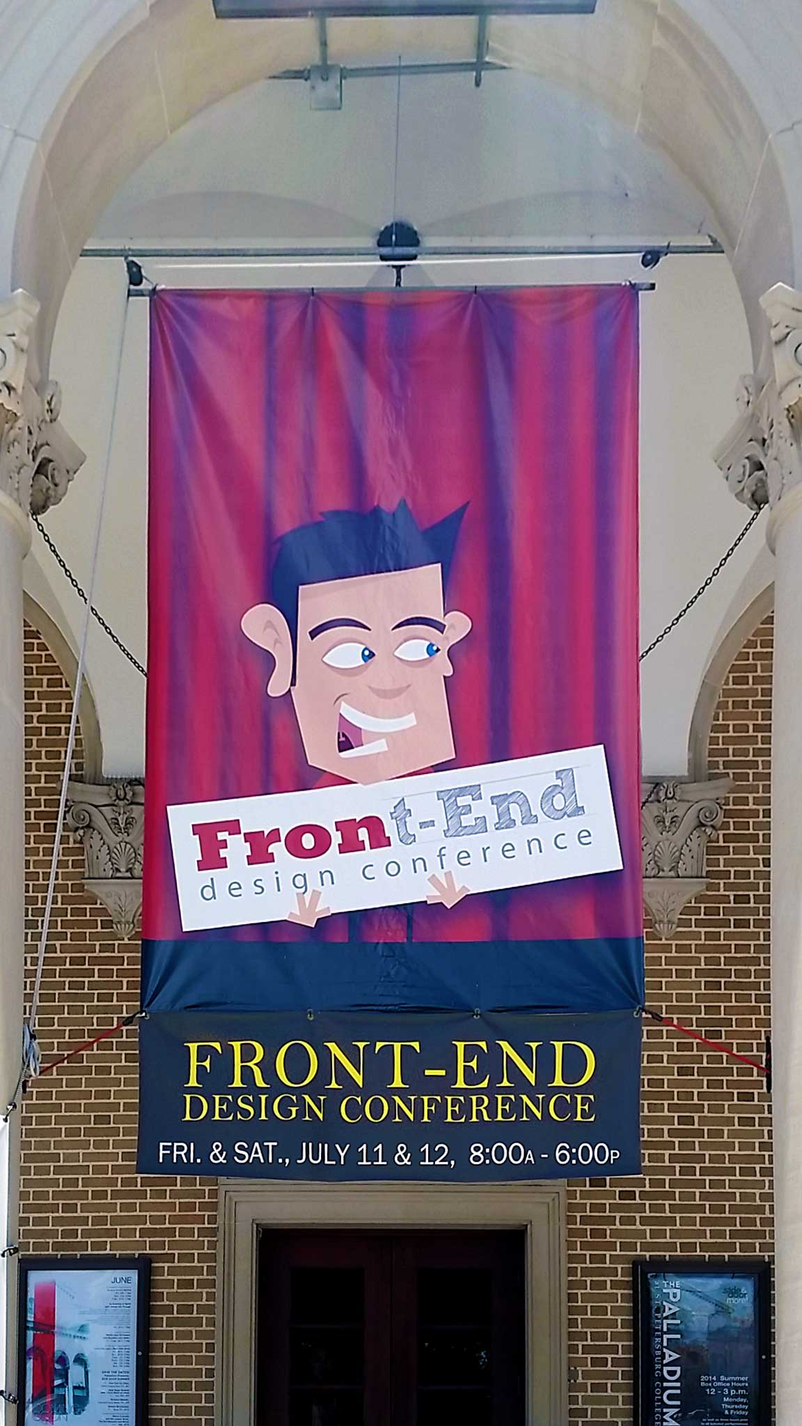 Front End Conference